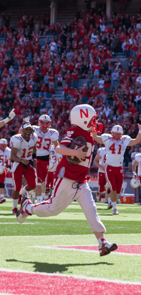 Picture of Huskers and Jack